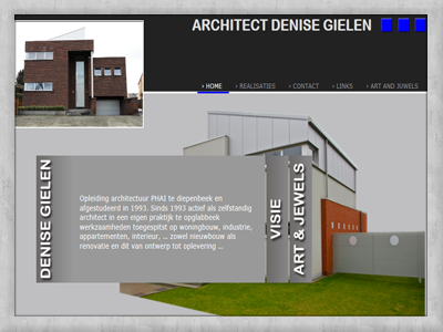 Project - Denise Gielen